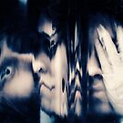 Monsters in My Head by ghastly