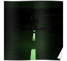 Night Runner Poster