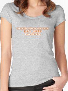 JPB est 1999 Women's Fitted Scoop T-Shirt