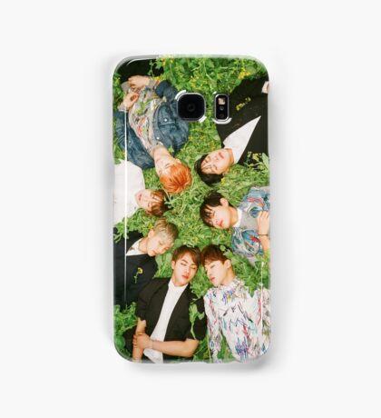 "BTS ""I Need You"" Samsung Galaxy Case/Skin"