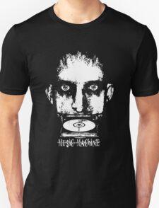 CD HEAD (Music Machine) T-Shirt