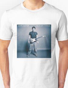 John Mayer Heavier Things T-Shirt