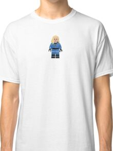 LEGO Invisible Woman / Sue Storm Classic T-Shirt