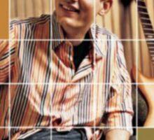 John Mayer Room for Squares Sticker