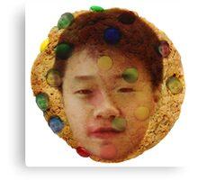 Korean Cookie Canvas Print