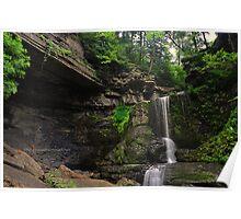 Filmore Glen State Park VI  Poster