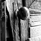 The Old Door by Heather Rampino