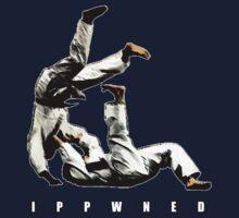 Ippwned Kids Tee