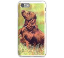 Obedience iPhone Case/Skin
