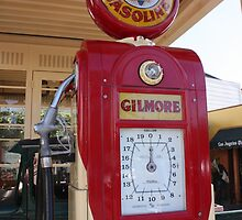 Gas Pump by lsmith77