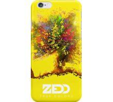 Zedd True Colors iPhone Case/Skin