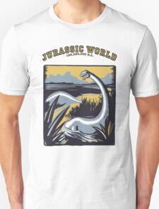 JURASSIC WORLD.... 150,000,000 B.C. !! T-Shirt