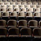 Good Seats by tstreet