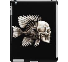 Skull Fish iPad Case/Skin