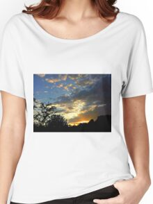 Storm is coming (?) Women's Relaxed Fit T-Shirt