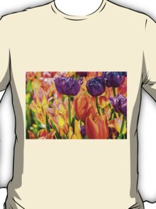 Tulips Enchanting 43 T-Shirt