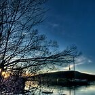 Canberra Chill by Beckon
