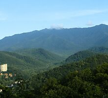 Gatlinburg, Tennessee by raindancerwoman