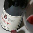 Bourgogne by ChauTW