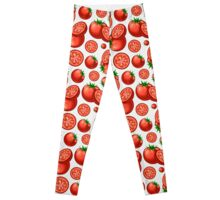 Veggiephile - Tomatoes Leggings