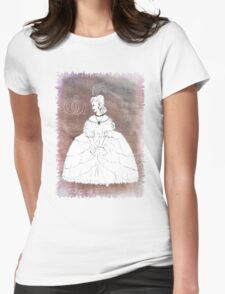 Cinders to wear T-Shirt
