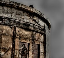 Mt Stromlo Observatory by Beckon