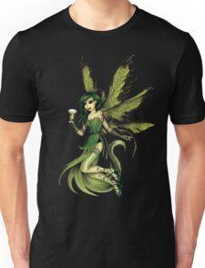 Green Fairy Unisex T-Shirt
