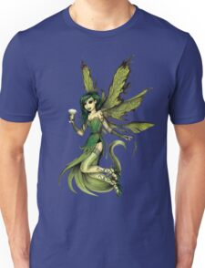 Green Fairy Unisex T-Shirt