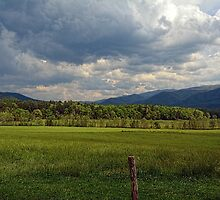Cades Cove, Tennessee , USA by Mike Pesseackey (crimsontideguy)