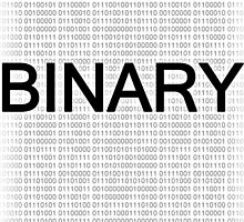 Binary by TwiggyOnline