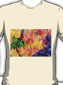Tulips Enchanting 55 T-Shirt