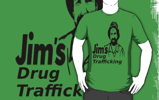 Jim's Drug Trafficking by Trousers316