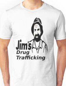 Jim's Drug Trafficking T-Shirt