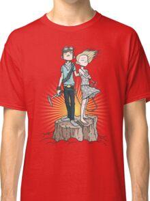 Summit Classic T-Shirt
