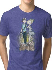 Summit Tri-blend T-Shirt