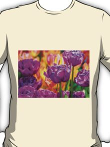 Tulips Enchanting 59 T-Shirt