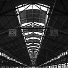Queen Victoria Markets by Nicoletté Thain Photography