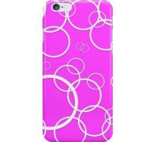 Circles  iPhone Case/Skin