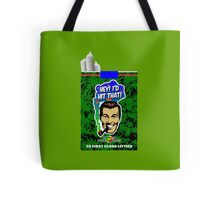 Hey I'd Hit That! Tote Bag