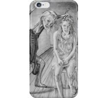 Hysterics iPhone Case/Skin