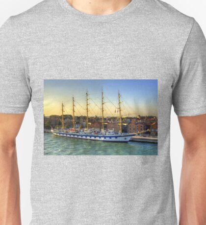 Royal Clipper Unisex T-Shirt