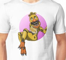 Chica the Chicken Unisex T-Shirt