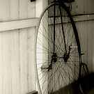Firehouse Velocipede by RC deWinter