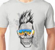 Summer Skull Unisex T-Shirt