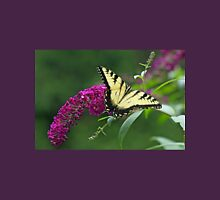 Tiger Swallowtail Butterfly - Papilio glaucus T-Shirt