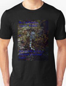 End Global Warming - Preserve Wildlife Unisex T-Shirt