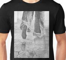 Heavy Steps Unisex T-Shirt