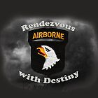 101st Airborne Division - Rendezvous with Destiny by Buckwhite