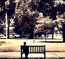 lonley days by joannemaree