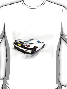 Koenigsegg T-Shirt